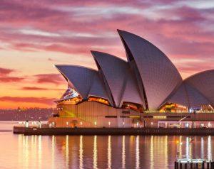 Billig bilutleie & leiebil i Australia