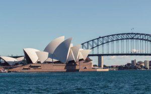 Leiebil & bilutleie i Sydney