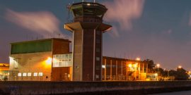 Sydney Kingsford Smith Mascot internasjonale lufthavn