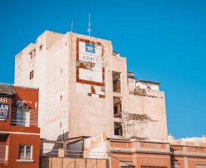 Leiebil & bilutleie i Las Palmas