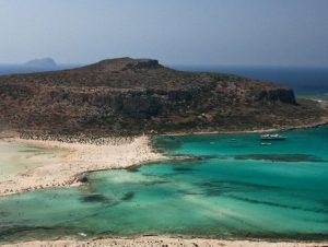 Leiebil & bilutleie på Kreta
