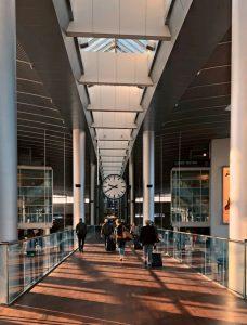 Bilutleie & leiebil Københavns-Kastrup lufthavn