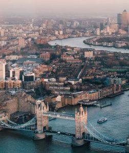 Leiebil & bilutleie i London