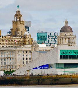 Leiebil & bilutleie i Liverpool