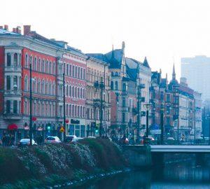Leiebil & bilutleie i Malmö