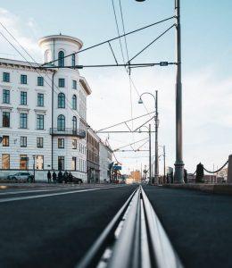 Leiebil & bilutleie i Göteborg
