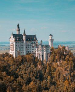 Billig bilutleie & leiebil i Tyskland