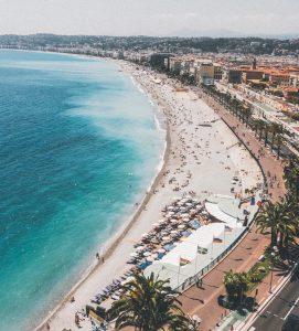 Leiebil & bilutleie i Nice