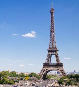 Billig bilutleie & leiebil i Frankrike