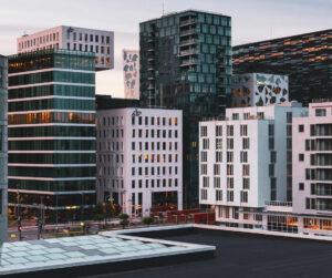 Leiebil & bilutleie i Oslo