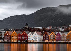 Billig bilutleie & leiebil i Norge