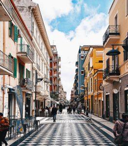 Leiebil & bilutleie i Pescara