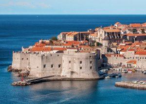 Billig bilutleie & leiebil i Kroatia