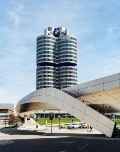 München lufthavn