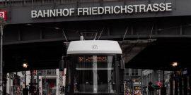 Berlin Tegel Otto Lilienthal flyplass