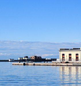 Bilutleie & leiebil Trieste-Friuli Venezia Giulia lufthavn