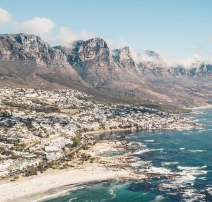 Leiebil & bilutleie i Cape Town