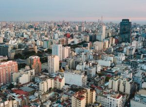 Leiebil & bilutleie i Buenos Aires