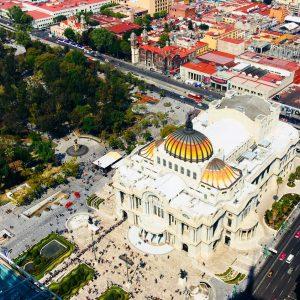 Leiebil & bilutleie i Mexico by