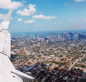 Bilutleie & leiebil Miami Airport