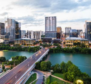 Leiebil & bilutleie i Houston