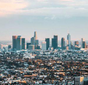 Leiebil & bilutleie i Los Angeles