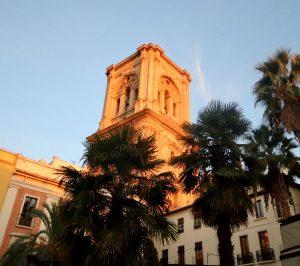 Bilutleie & leiebil Granada-Jaén lufthavn