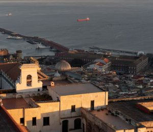Bilutleie & leiebil Napoli lufthavn