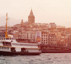 Leiebil & bilutleie i Istanbul