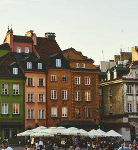 Leiebil & bilutleie i Warszawa