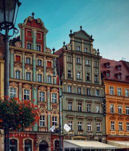 Billig bilutleie & leiebil i Polen